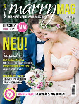 marry Mag Cover 3 2014